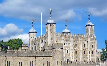 Tower of London Tickets