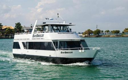 Biscayne Bay Sightseeing Cruise, Miami