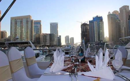 Dubai Marina Sunset Cruise