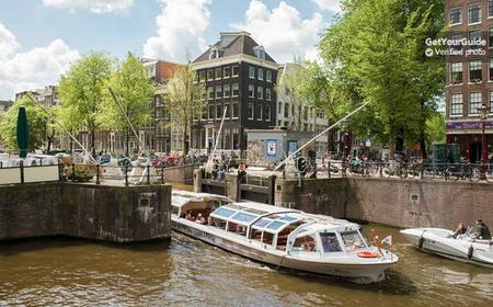 Skip the Line: Van Gogh & Rijksmuseum with Canal Lunch