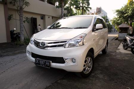 Return Private Transportation Service Seminyak - Ubud