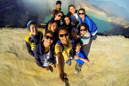 3 Days North Bali & East Java Combination Tour - Including Ijen Trekking