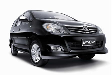 Bali Airport Transfer <> Benoa, Uluwatu, Ungasan, Kerobokan, Denpasar, Sanur - One Way (Toyota Innova)