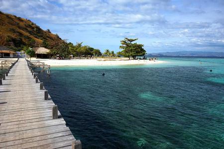 2D/1N Cruise Komodo, Rinca - Kanawa Islands