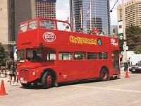 City Sightseeing Toronto Hop On Hop Off Tour