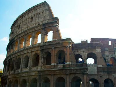 Skip the Line Ancient Rome Half Day Tour of the Colosseum Roman Forum and Palatine Hill