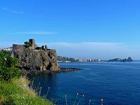 Catania Guided Walking Tour from Syracuse