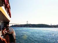 Bosphorus Cruise and Dolmabahce Palace Full Day Tour