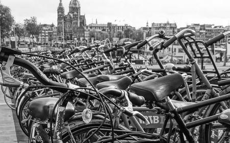Classic Amsterdam Photo Tour