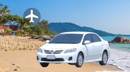 Airport Transfers (URT Pick Up) for Koh Samui & more