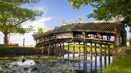 Hue Discovery Half/Full Day Tour
