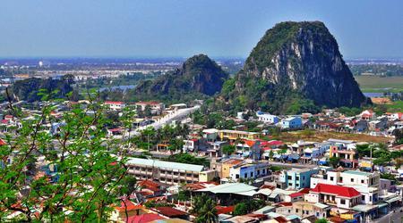 Day Trip from Hue to Da Nang & Hoi An