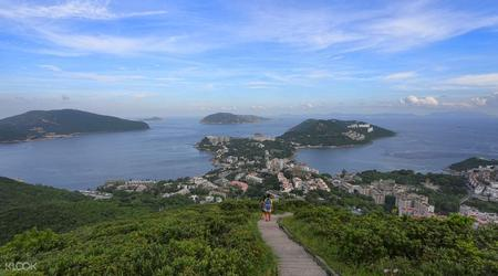 H5 Wilson Trail (Hong Kong Parkview to Stanley Gap Road)