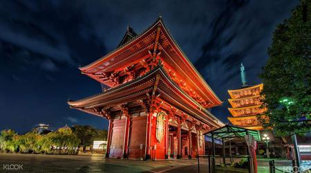 Gion Night Tour
