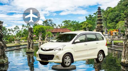 Airport Transfers (DPS Pick Up) for Bali, Indonesia