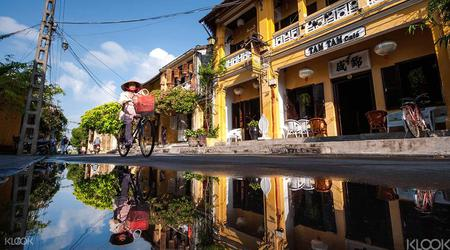 Story of Hoi An Full Day Private Tour