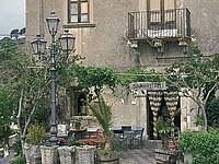 Godfather Movie Sites and Taormina Walking Tour