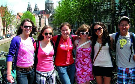 Amsterdam: Private Walking Tour