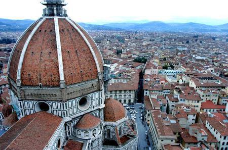 Florence Walking Tour
