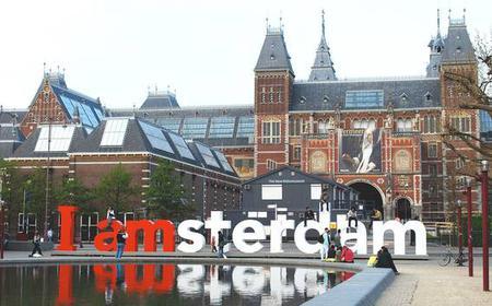 Ohne Anstehen: Van-Gogh-Museum und Rijksmuseum