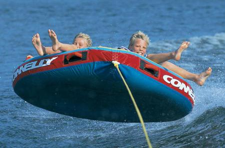 Water Ski, Slalom Ski, Wakeboard and Tube at Disney's Contemporary Resort