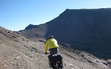 Sierra Nevada Bike Downhill