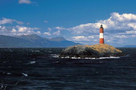 Beagle Channel Sailing Tour: Islands, Penguins and Estancia Harberton