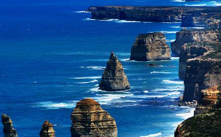 Victoria: The Great Ocean Road Adventure Day-Tour