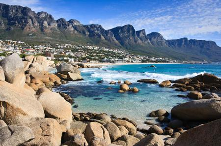 Cape Peninsula Tour from Cape Town