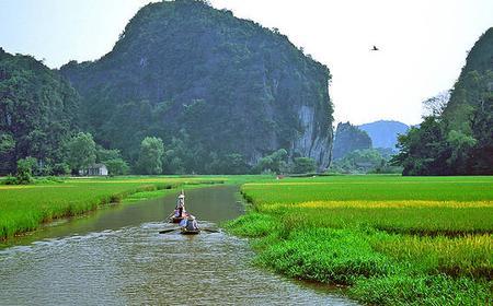 From Hanoi: Perfume Pagoda Full-Day Guided Tour