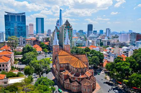 Ho Chi Minh City Discovery Small Group Adventure Tour