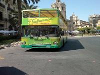 Valencia Hop On Hop Off Tour