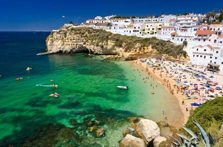 4-Day South Portugal Tour from Lisbon: Lagos, Algarve Coast, Sagres, Évora, Beja and Setúbal