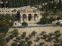 Jerusalem Day Tour with Lunch and Hotel Pick-Up from Madaba