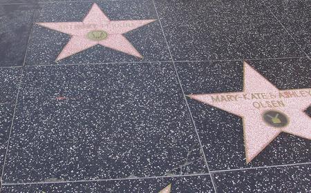 Anaheim: Round-Trip Transfer to Hollywood