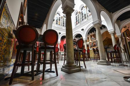 Hard Rock Cafe Seville