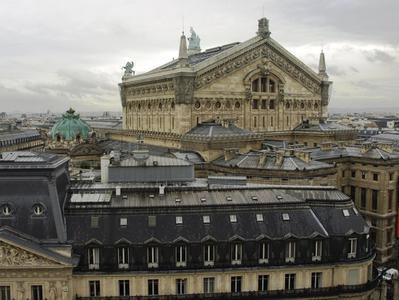 Hidden Treasures of Paris Walking Tour - Palais Royal to Opera Garnier