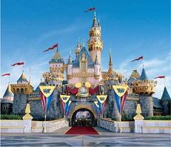 Daily Transportation to Disneyland California