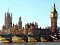 London at Your Leisure - Rail Day Trip from Paris with Walking Tour and River Cruise