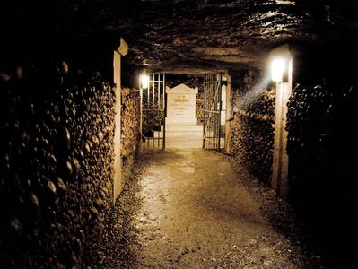 Paris Skip the Line Catacombs Guided Tour
