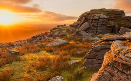 Magical Dartmoor Full-Day Luxury Private Tour