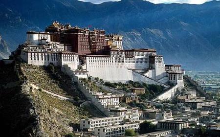 Kathmandu-Lhasa Tour - 7 Days