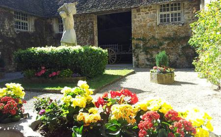 Burgundy: Exclusive Chauffeured Private Day Tour