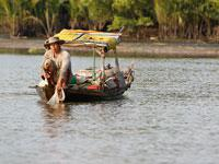 Can Gio Mangrove Forest UNESCO Biosphere Private Eco-Adventure by Speedboat