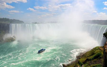 2 Day Niagara Falls Tour from New York City
