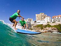 Bondi Surf Experience for Beginners