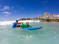 Bondi Private Surf Experience - 1 and a Half Hours