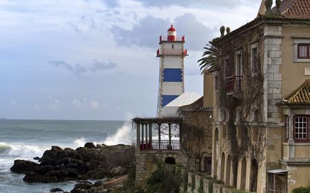 Sintra & Cascais Day Tour From Lisbon