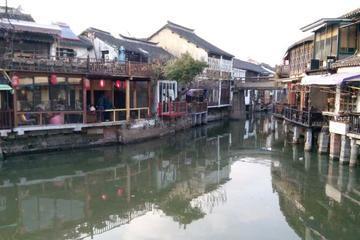 Private Half Day Tour: Zhujiajiao Water Town