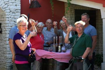 Brac Island: Gourmet Tour and Local Cuisine